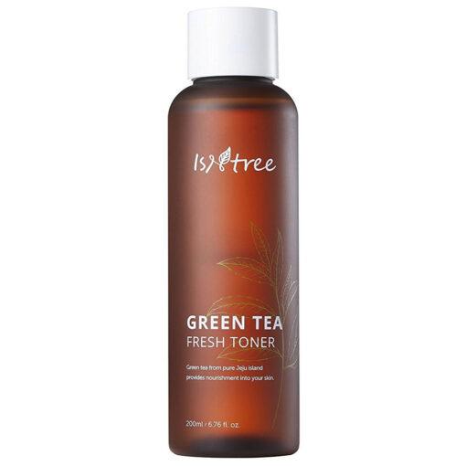 Green Tea Fresh Toner2
