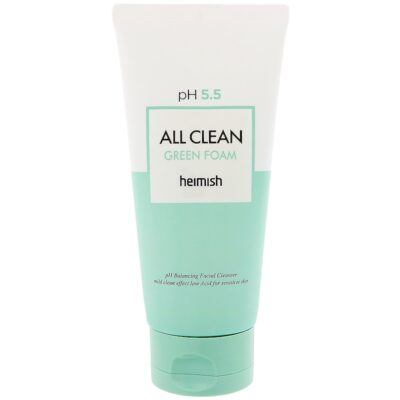 Heimish All Clean Green Foam1