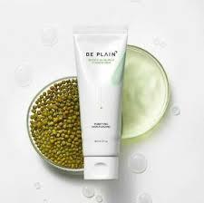 BE PLAIN Greenful PH Balanced Cleansing Foam2