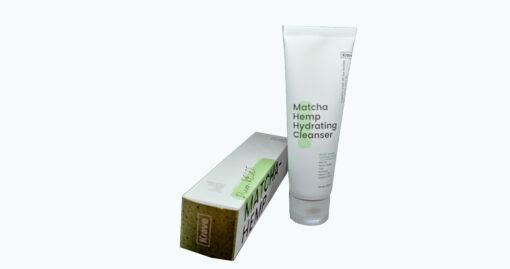Kravebeauty Matcha Hemp Hydrating Cleanser scaled