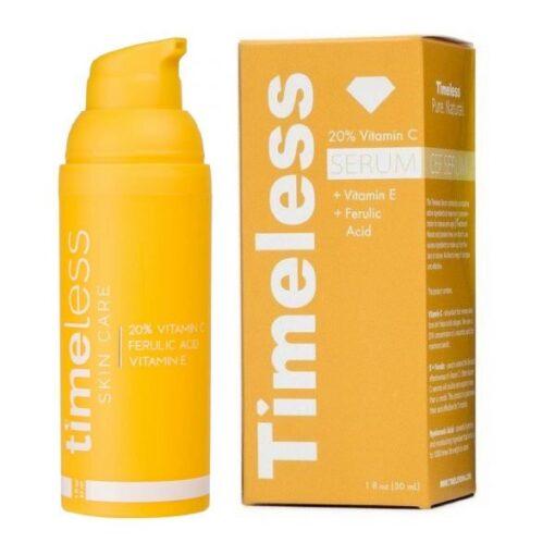 NEW 20 Vitamin C E Ferulic Acid Serum 1 oz 20 VITAMIN C E FERULIC ACID SERUM 1 OZ 2 4 600x600 1