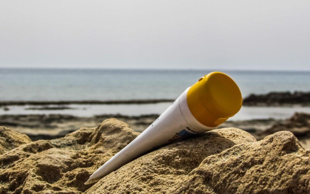 Sonnenschutz – chemischer vs. mineralischer UV- Filter