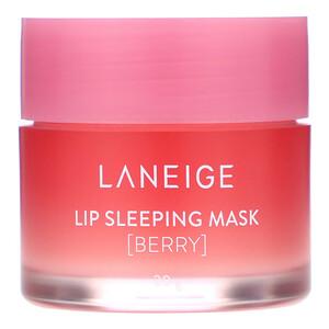 Die Laneige Lip Sleeping Mask Berry