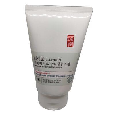 Illiyoon Ceramide Ato Concentrate Cream 1