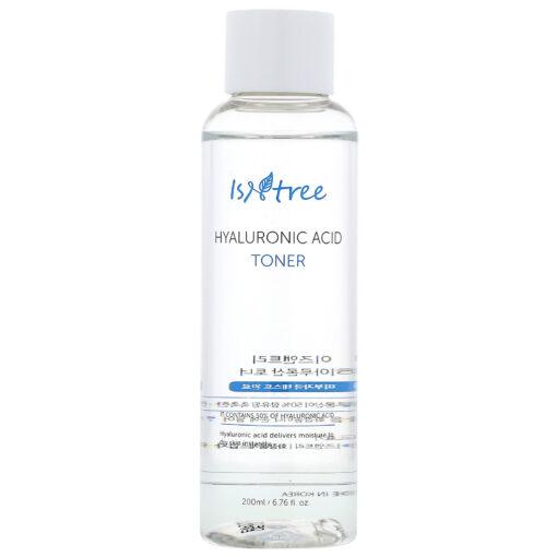 Isntree Hyaluronic Acid Toner