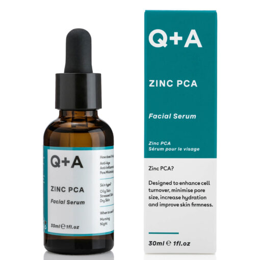 QA Zinc PCA Facial Serum