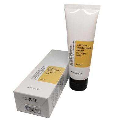 Ultimate Moisturizing Honey Overnight Mask 1