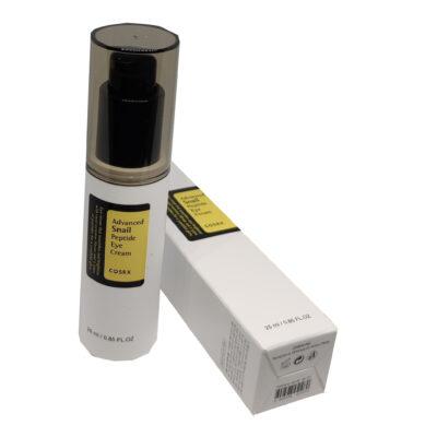 Advanced Snail Peptide Eye Cream