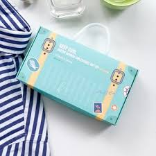 Keep Cool Soothe Bamboo Gift Set limited Edition1