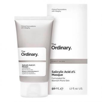The Ordinary Salicylic Acid 2 Masque