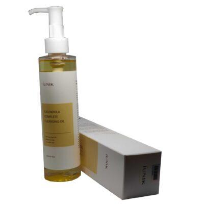 IUNIK Calendula Complete Cleansing Oil 1