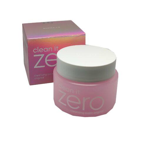 Banila Co Clean it Zero Cleansing Balm Original 1