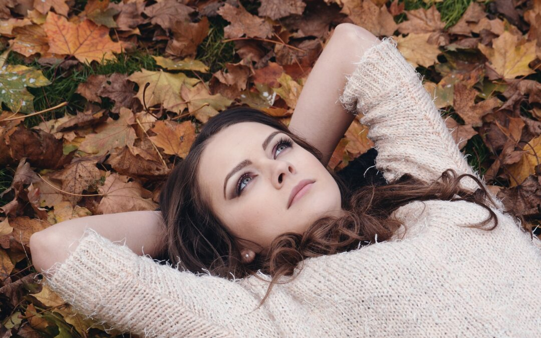 Hautpflege für den Herbst